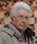 Nadine McLain (Runyan)
