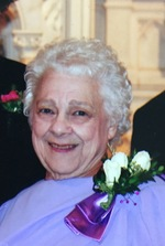 Mary Ann Bisacca (McGuire)