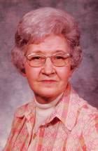 Mary Mawby