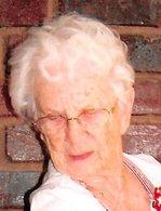 Marjorie Cochran