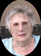 Betty Croucher