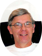 Roger VanGordon