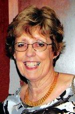 Margaret Hansen (Mussell)