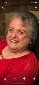 Patricia Downs (Gillmore)