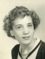 Geraldine Fergerson
