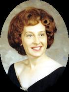 Patricia Eklund