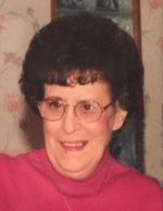 Shirley  Gates (Barrow)