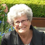 Marie Waterman