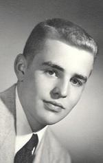 David Walter  Johnson
