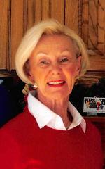 Violet  O'Keefe (Viebrock)
