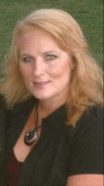 Kelli  Tizzard (Wion)