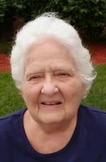 Mary Genevieve  Schroepfer (Schroepfer)