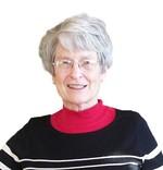 Joan M.  Pratt (Jenkins)