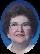 Lillian Kinser