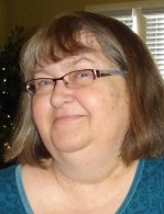 Sheila McAvinew