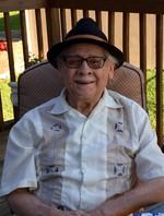 Abraham Duran  Velasquez Jr.