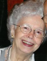 Cleota Parker