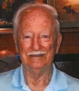 Granville Morgan