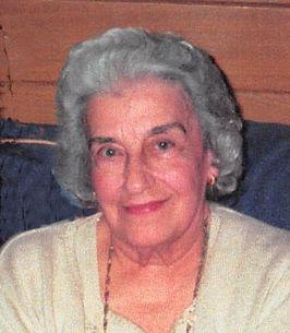 Frances Steplock