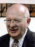 James Albert  Everett