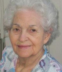 Lillian Crugar