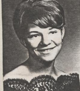 Linda Davison