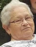 Martha Stover