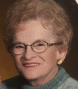 Delores Alderman