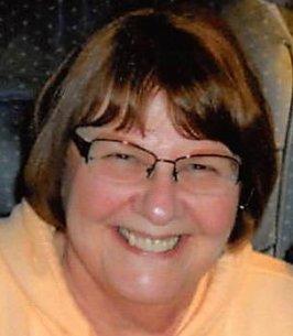 Marsha Gabehart