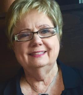 Darlene Davenport