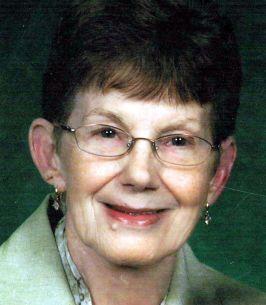 Mary Gregg