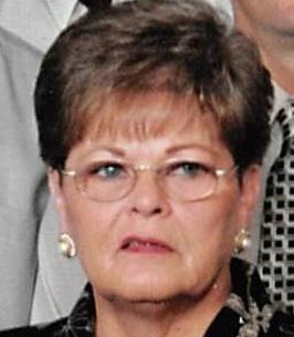 Priscilla Mershon