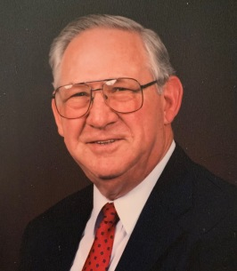 Clyde Jordan