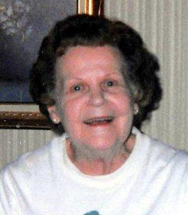 Jane McMahan