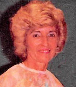 Irene Ratchford