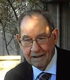 Paul Crites